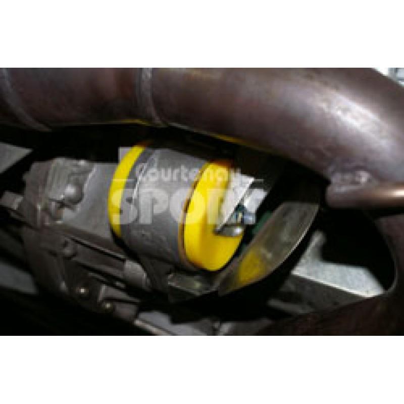 Vibra Technics Fast Road Rear Engine Mount For Vauxhall Zafira Mk2 VXR 2.0 Turbo