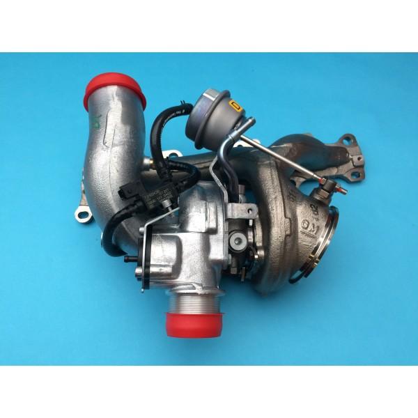 1 VXR Turbo  Z20LEH K04 for Z20LET/LEL/LER/LEH