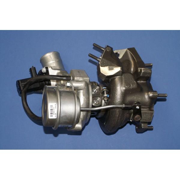 Turbocharger (Upgrade Unit) Vectra VXR