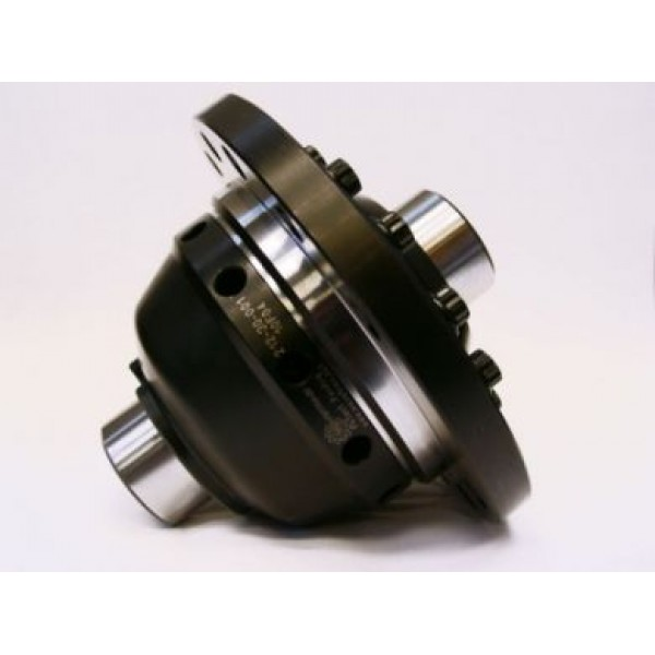 Differential Wavetrac LSD Limited Slip M32