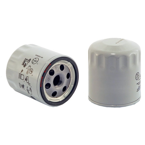 Oil Filter Wix - 2.0 Turbo Z20LEx Astra Zafira VX220
