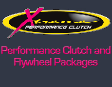 Xtreme Performance Clutch Kits