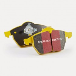 EBC Yellowstuff Pad Set Rear - i30N models