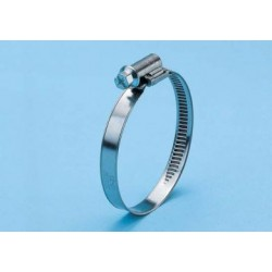 Hose Clip 10-16 Stainless W2