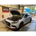 Courtenay Sport Stage 3 - Hyundai i30N