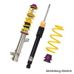 Coilover Kit KW V1 - Vectra C Hatch/Saloon (IDS+)
