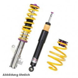 Coilover Kit KW V2 - Vectra C Hatch/Saloon (IDS+)