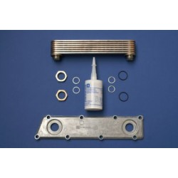 Oil Cooler Kit - V6 All Non Turbo Models