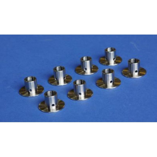 Stem Seal Retainers & Seals - Z20LEx Set of 8