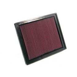 Air Filter Panel K&N - Vectra VXR 2.8
