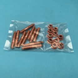 Manifold Stud and Nut Kit Z20LEx V Band Manifold