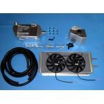 VX220 Turbo Chargecooler Kit