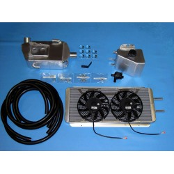 VX220 Turbo Charge Cooler Kit