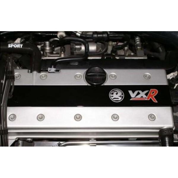VXR Plug Cover 2.0 Turbo Z20LEx