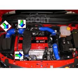 Silicone 3 Hose Kit - Astra H/Zafira B 2.0T