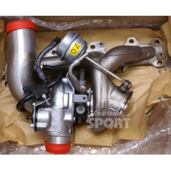 Turbocharger VXR Z20LEH K04 for Z20LEx