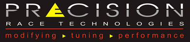 Precision Race Technologies Logo