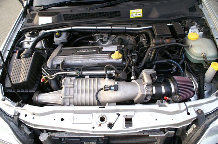 2 2 supercharged astra g