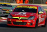 Championship Winning Astra VXR Race Car