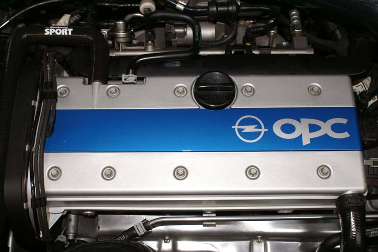 OPC Spark Plug Cover 2.0T