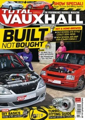 Total Vauxhall October 2011