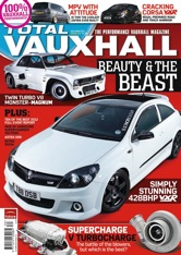 Total Vauxhall Autumn 2012