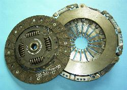 Sports Clutch - Cover and Disc